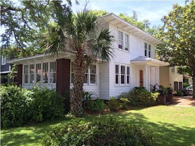 451  Huger Street Charleston, SC 29403