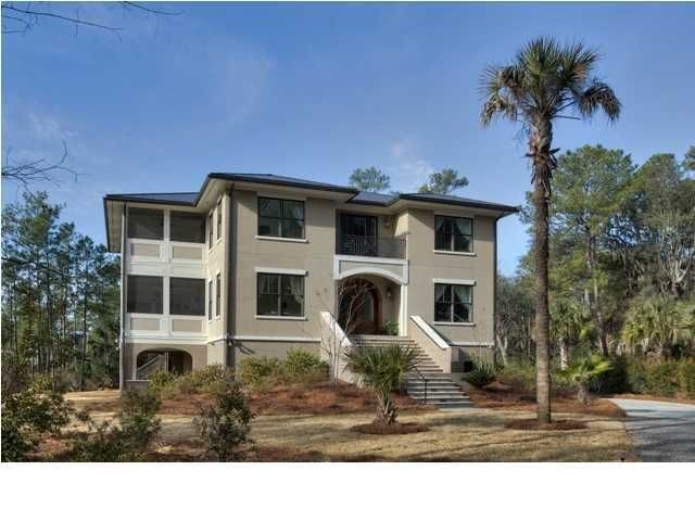 417  Buffware Court Charleston, SC 29492