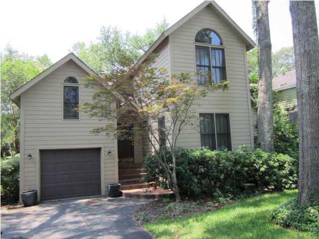 753  Lake Frances Drive Charleston, SC 29412
