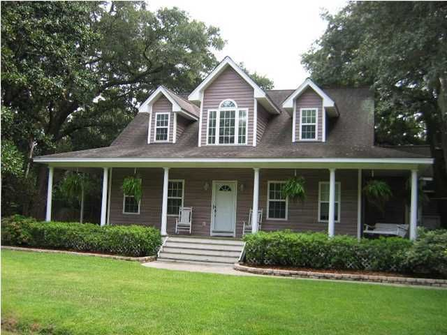 136  Ashley Hall Plantation Road Charleston, SC 29407