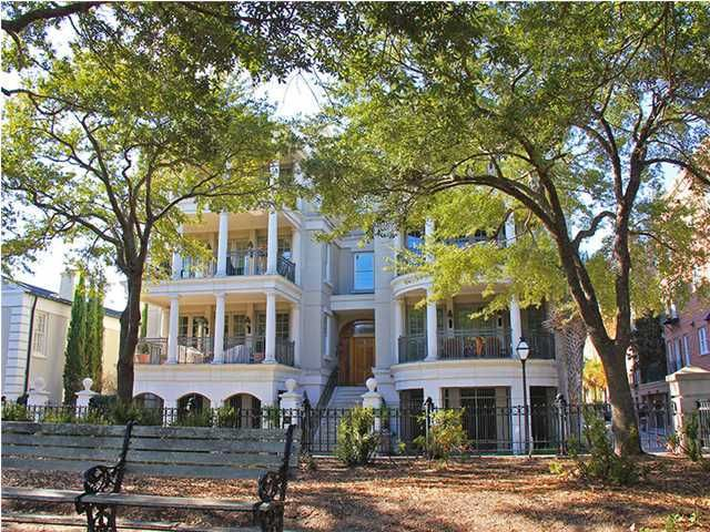 5  Middle Atlantic Whf Street Charleston, SC 29401