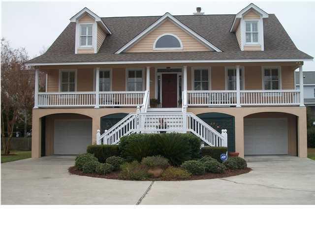 788  Post Oak Drive Mount Pleasant, SC 29464