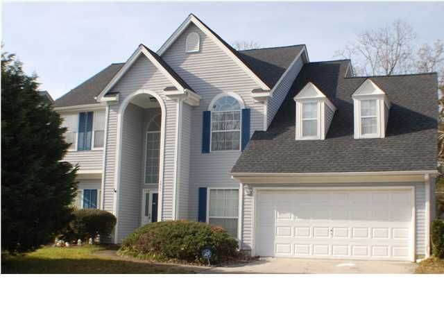 1911  Falling Creek Circle Mount Pleasant, SC 29464
