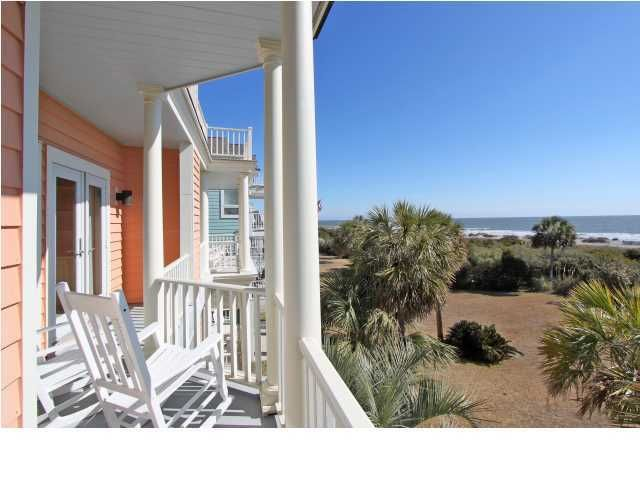 13  Grand Pavilion Isle Of Palms, SC 29451