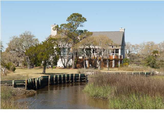 2420  Royal Oak Drive Johns Island, SC 29455
