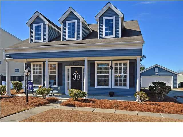 8953 N Red Maple Circle Summerville, SC 29485