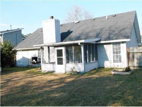 118  Hopper Drive Summerville, SC 29483
