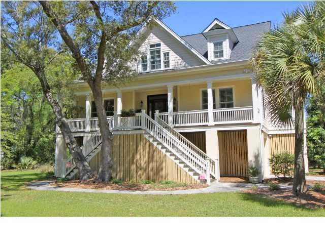 Yough Hall Homes For Sale - 2911 Old Tavern, Mount Pleasant, SC - 0