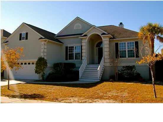 2641  Magnolia Woods Drive Mount Pleasant, SC 29464