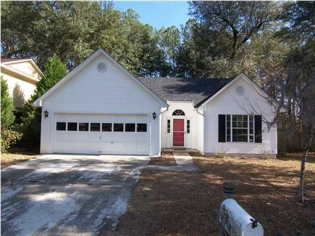 123  Scottswood Drive North Charleston, SC 29418