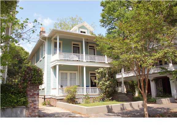 38  Charlotte Street Charleston, SC 29403