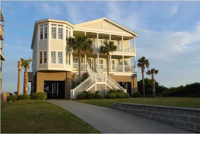 1111 E Arctic Avenue Folly Beach, SC 29439