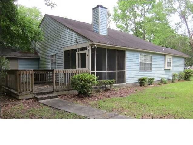 2098  Glendale Drive Charleston, SC 29414