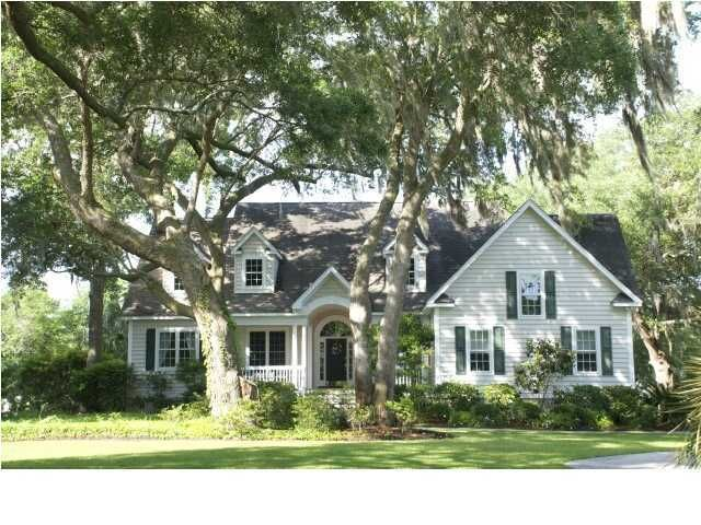 3905  Heron Marsh Circle Johns Island, SC 29455