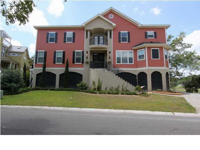 373  Sweetgrass Creek Road Charleston, SC 29412