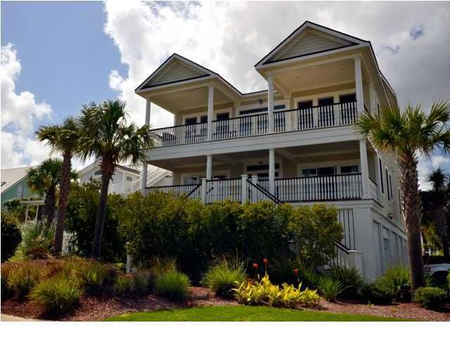917  Ocean Boulevard Isle Of Palms, SC 29451