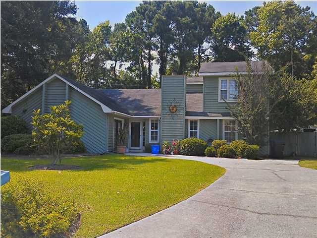 840  Ramblewood Circle Mount Pleasant, SC 29464