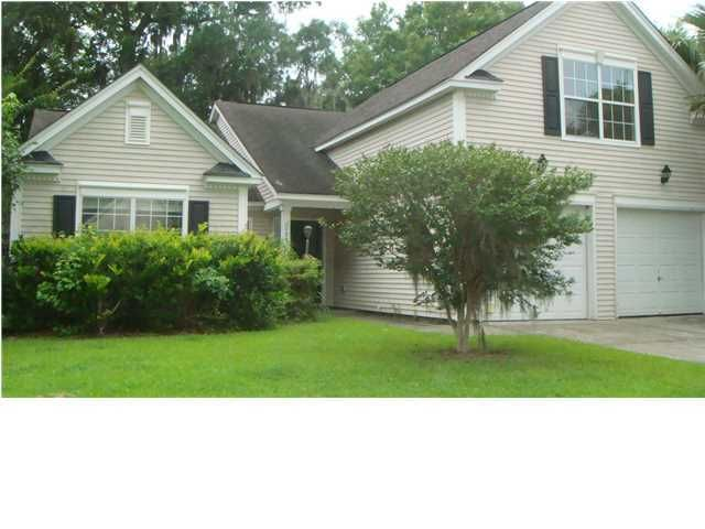177  Sugar Magnolia Way Charleston, SC 29414