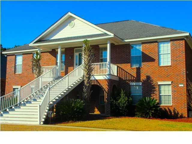 705  Hamlet Circle Goose Creek, SC 29445