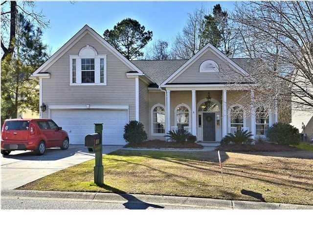 102  Marsh Pointe Road Summerville, SC 29485