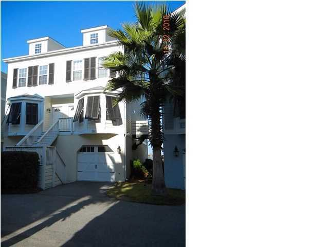 116 W 2ND Street Charleston, SC 29439