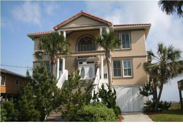 407 E Arctic Avenue Folly Beach, SC 29439