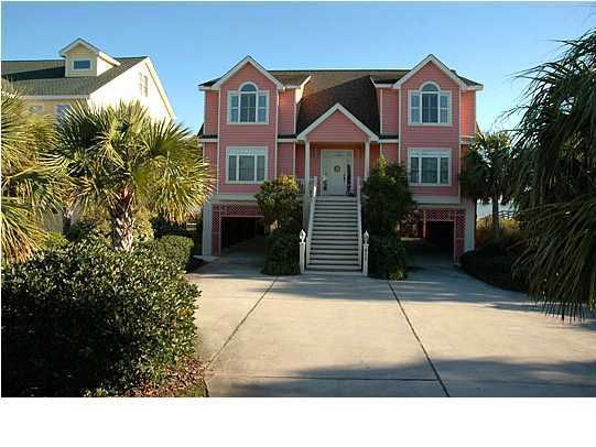 902  Ocean Boulevard Isle Of Palms, SC 29451