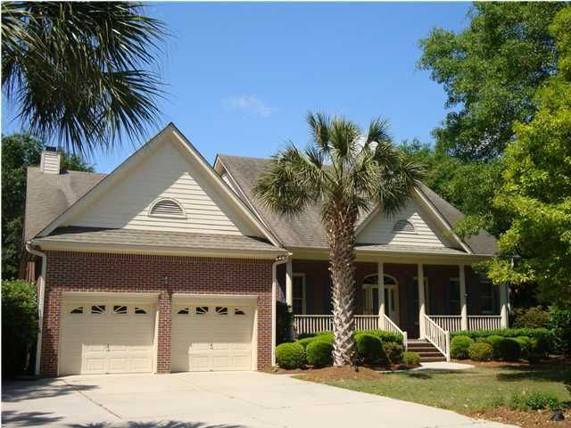 1211  Medinah Drive Mount Pleasant, SC 29466