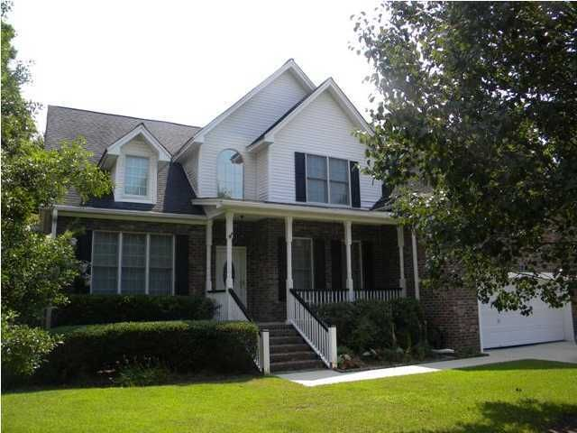 8644  Timbermarsh Lane North Charleston, SC 29420