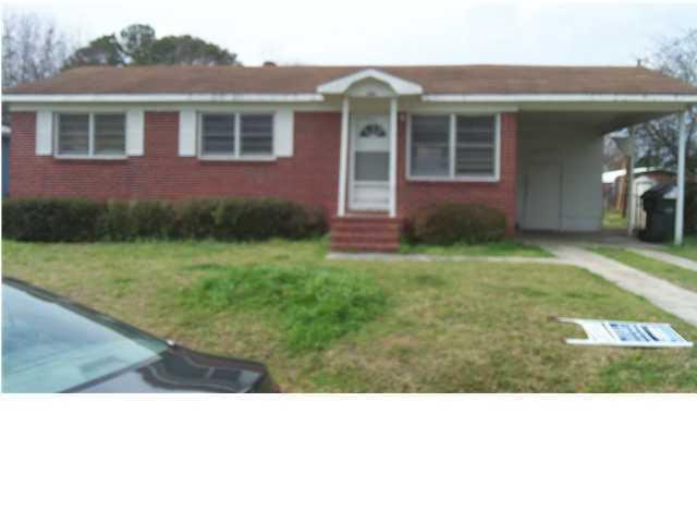 439  Jean Wells Drive Goose Creek, SC 29445