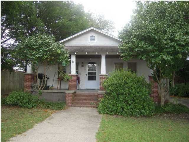 4017  Bamberg Avenue North Charleston, SC 29405
