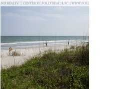 703 W Ashley Avenue Folly Beach, SC 29439
