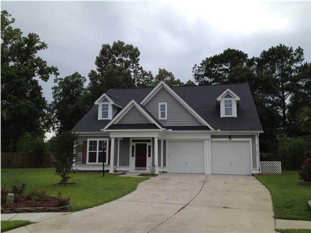 8575  Royal Palm Lane North Charleston, SC 29420