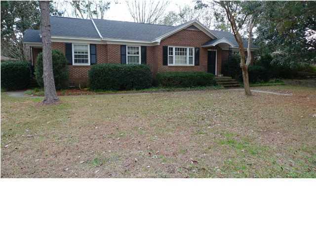 423  Rotherwood Drive Charleston, SC 29407