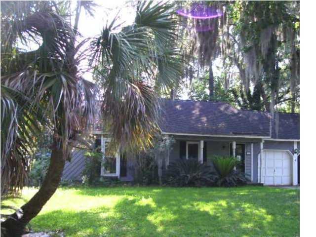 12  Hillcreek Boulevard Charleston, SC 29412