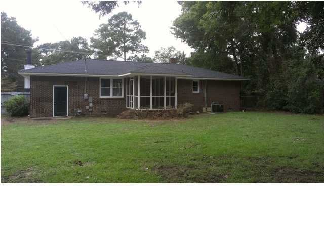 810  Dills Bluff Road Charleston, SC 29412