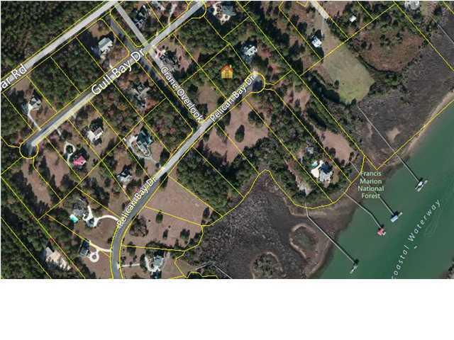 Pelican Bay Drive Awendaw, SC 29429