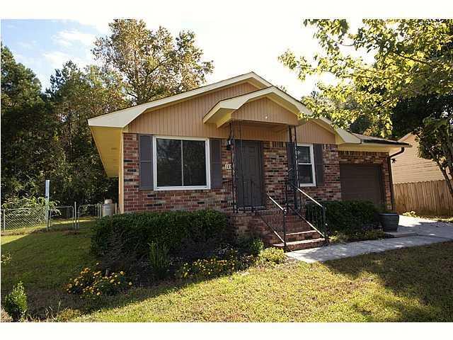 143  Heather Drive Summerville, SC 29483