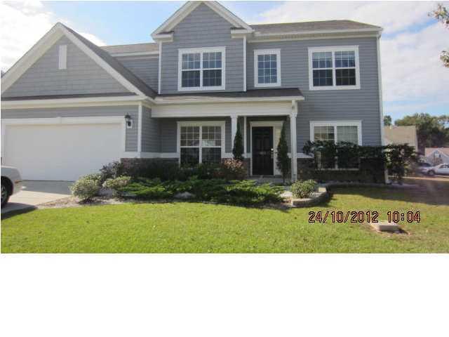 601  Parkwood Drive Goose Creek, SC 29445