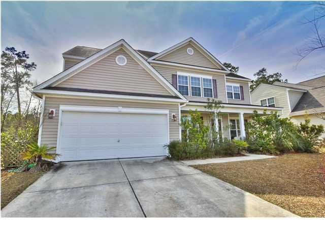 9606  Portal Court Summerville, SC 29485