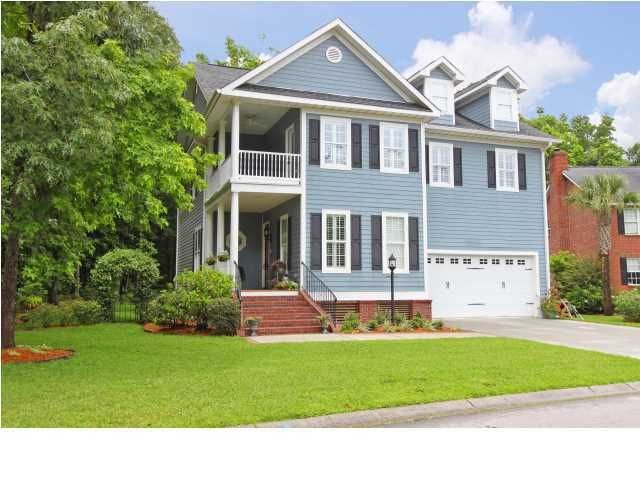 2441  Vaucluse Road Charleston, SC 29414