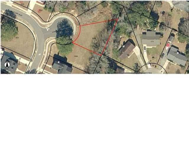 2205  Caisson Court Charleston, SC 29414