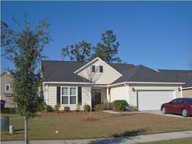 1667  Pleasant Hill Drive Charleston, SC 29414