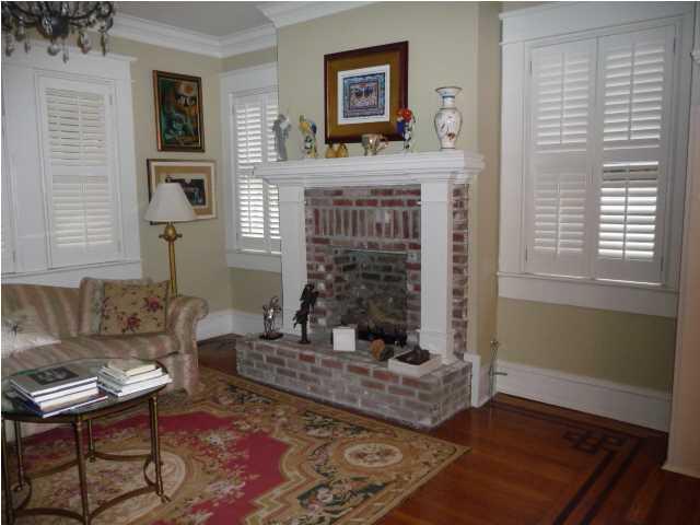 363  President Street Charleston, SC 29403