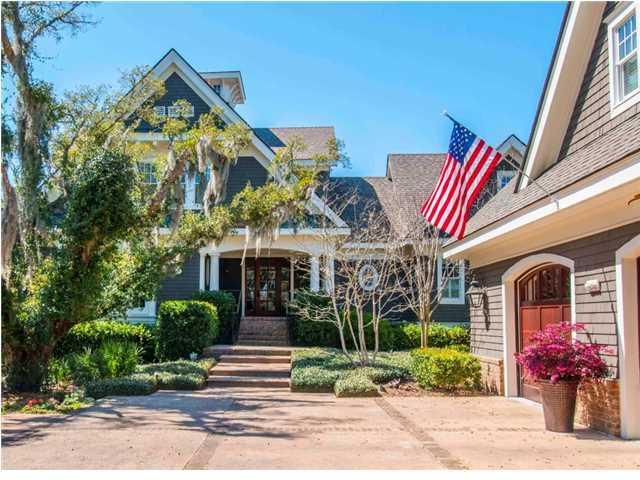10  Lafar Street Charleston, SC 29492