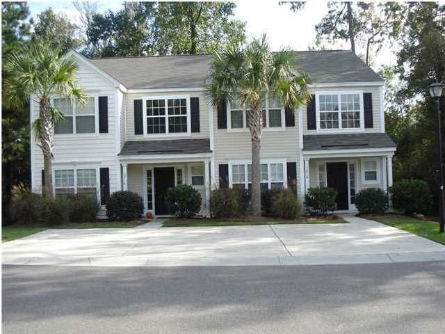 1271  Island Club Drive Charleston, SC 29492