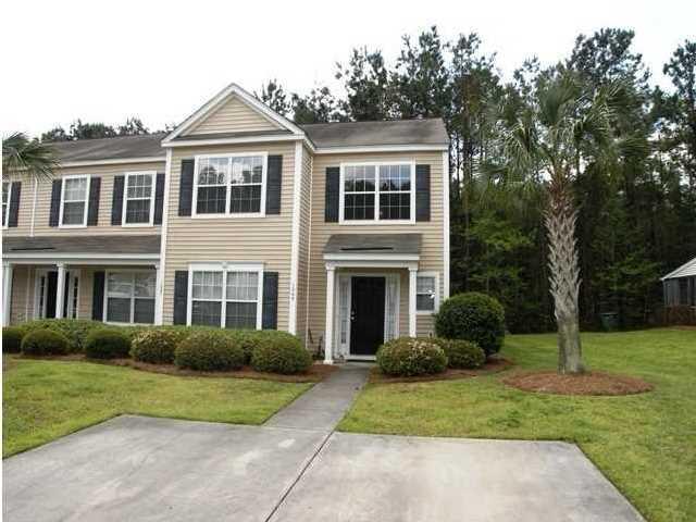 1245  Island Club Drive Charleston, SC 29492