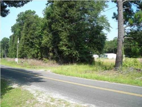 Haven Road Ridgeville, SC 29472