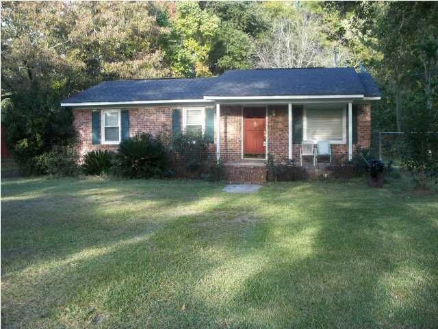 4532  Smoak Road Meggett, SC 29449