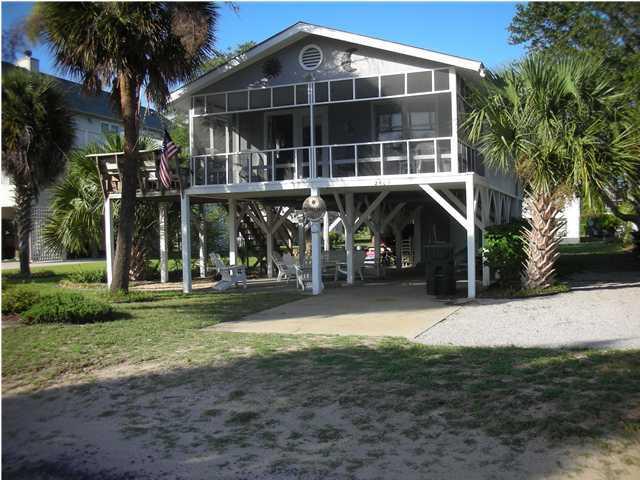 2607  Laroche Street Edisto Beach, SC 29438